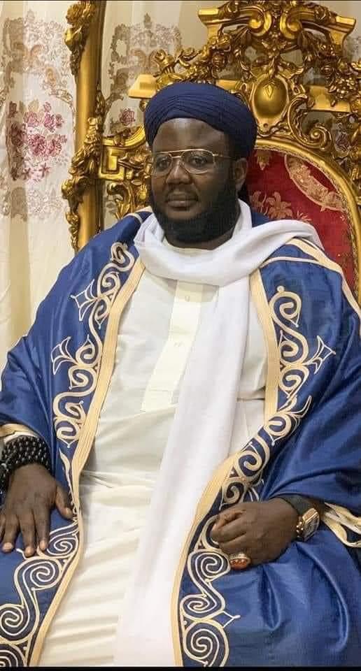 Rappel à Dieu de Cheikh Mansour : Les condoléances du Rassemblement pour le Peuple (RP)