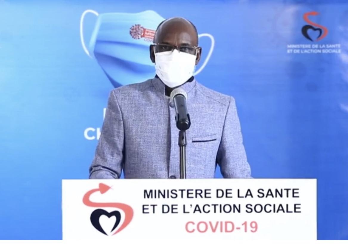 SÉNÉGAL : 279 nouveaux cas testés positifs au coronavirus, 261 nouveaux guéris, 6 nouveaux décès et 52 cas graves en réanimation.
