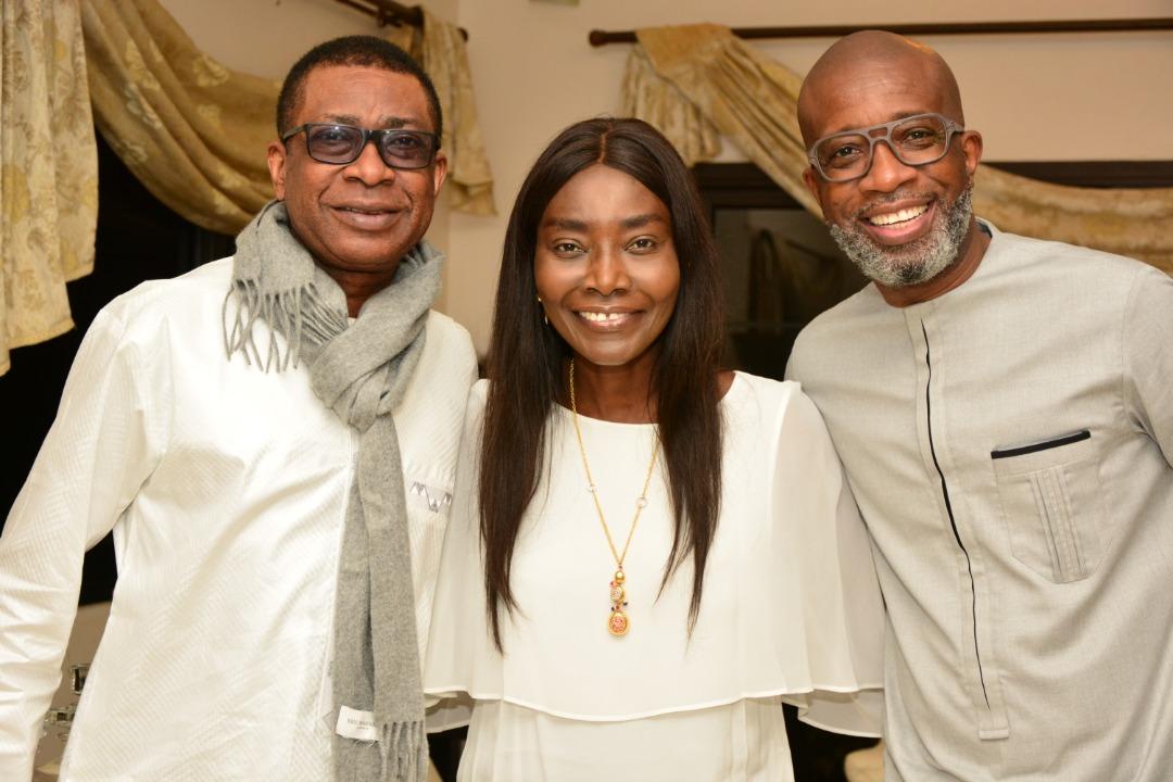 Musique : Coumba Gawlo malade, Youssou Ndour lui témoigne sa solidarité.