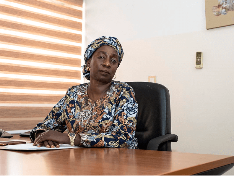 «Témoignage funèbre sur notre sœur et consœur Madame Marie Delphine Ndiaye» (Ordre national des experts du Sénégal)
