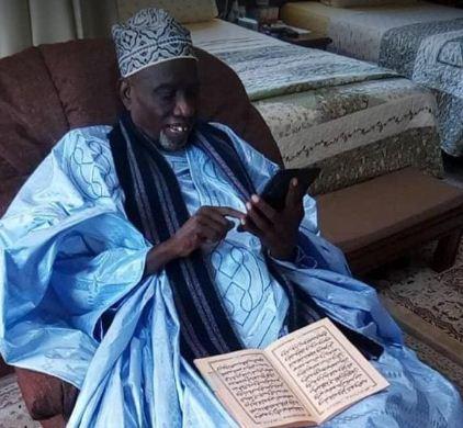 Nécrologie : Rappel à Dieu de Amadou Bator Diop, ancien ministre du Développement rural du Gouvernement du Président Abdou Diouf.