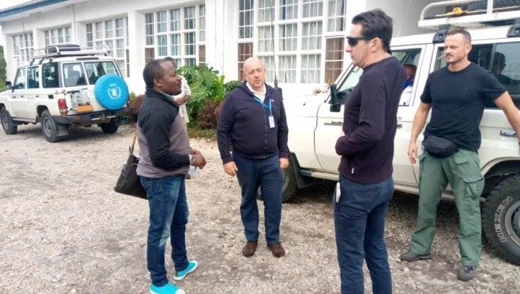 RD Congo: l'ambassadeur d'Italie tué dans une attaque armée dans l'Est