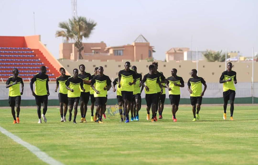Ligue des champions CAF / Groupe D : Teungueth FC reçoit le Zamālek ce mardi à Thiès.