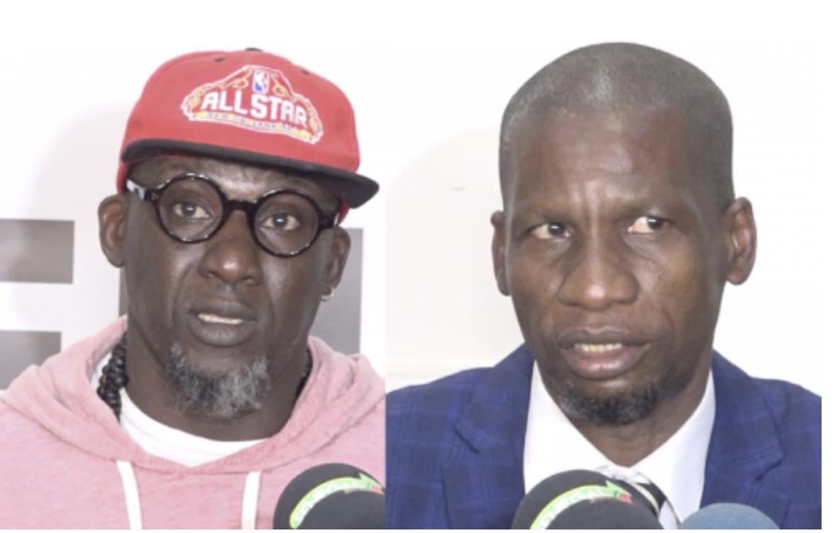 DIC : Assane Diouf et Clédor Sène en garde à vue pour « actes de nature à compromettre la sécurité publique » et « menace de trouble à l'ordre public »