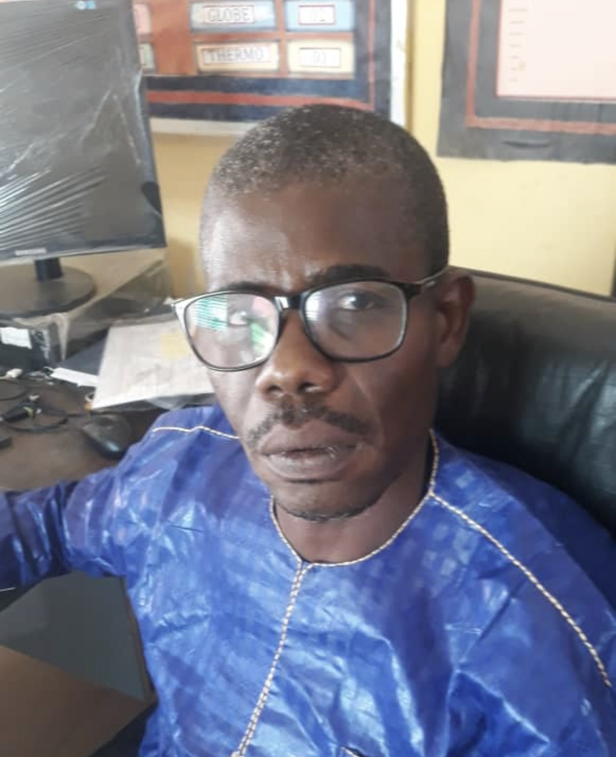 Abdoulaye Ndoye, coordinateur des enseignants de Rewmi à Kaolack : «La triste réalité est que pour être militant respectable de Rewmi, il faut être Thiessois ou Dakarois...»