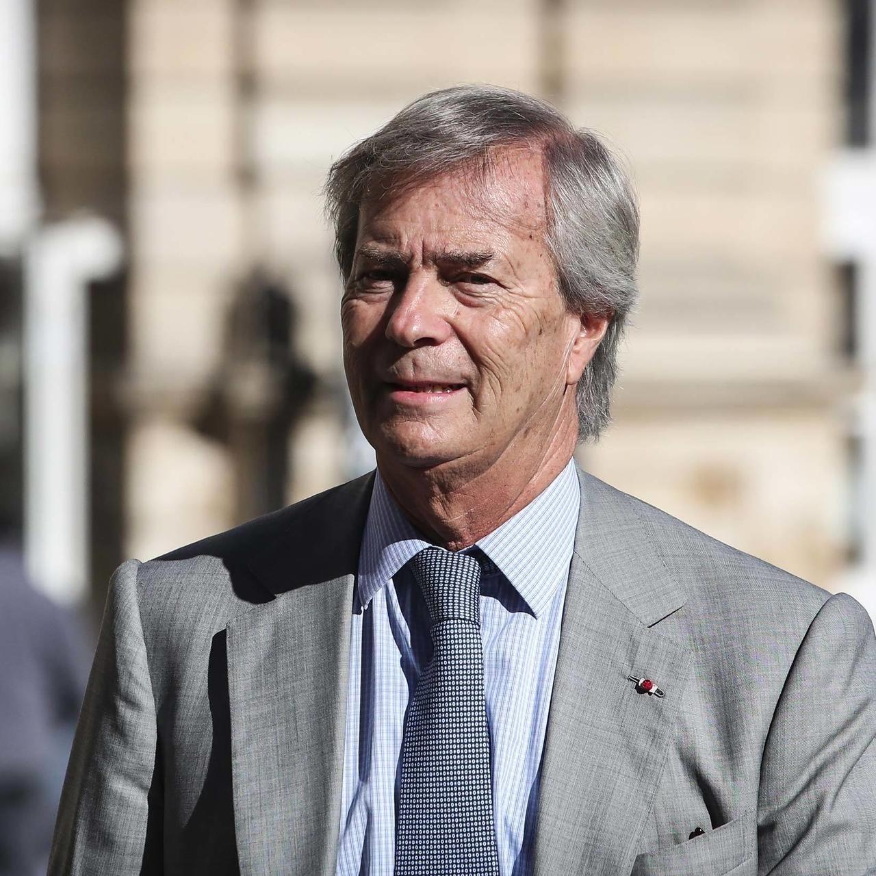 Affaire de corruption en Afrique : Le tribunal judiciaire de Paris refuse l'aveu de culpabilité de Vincent Bolloré et demande un procès...