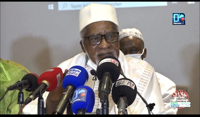 L'héritage d'Ahmed Iyane Thiam se fissure : un comité sous la direction de Serigne Amadou Cissé Ndiéguène dispute la Coordination à l'Imam Amadou Oumar Diène.