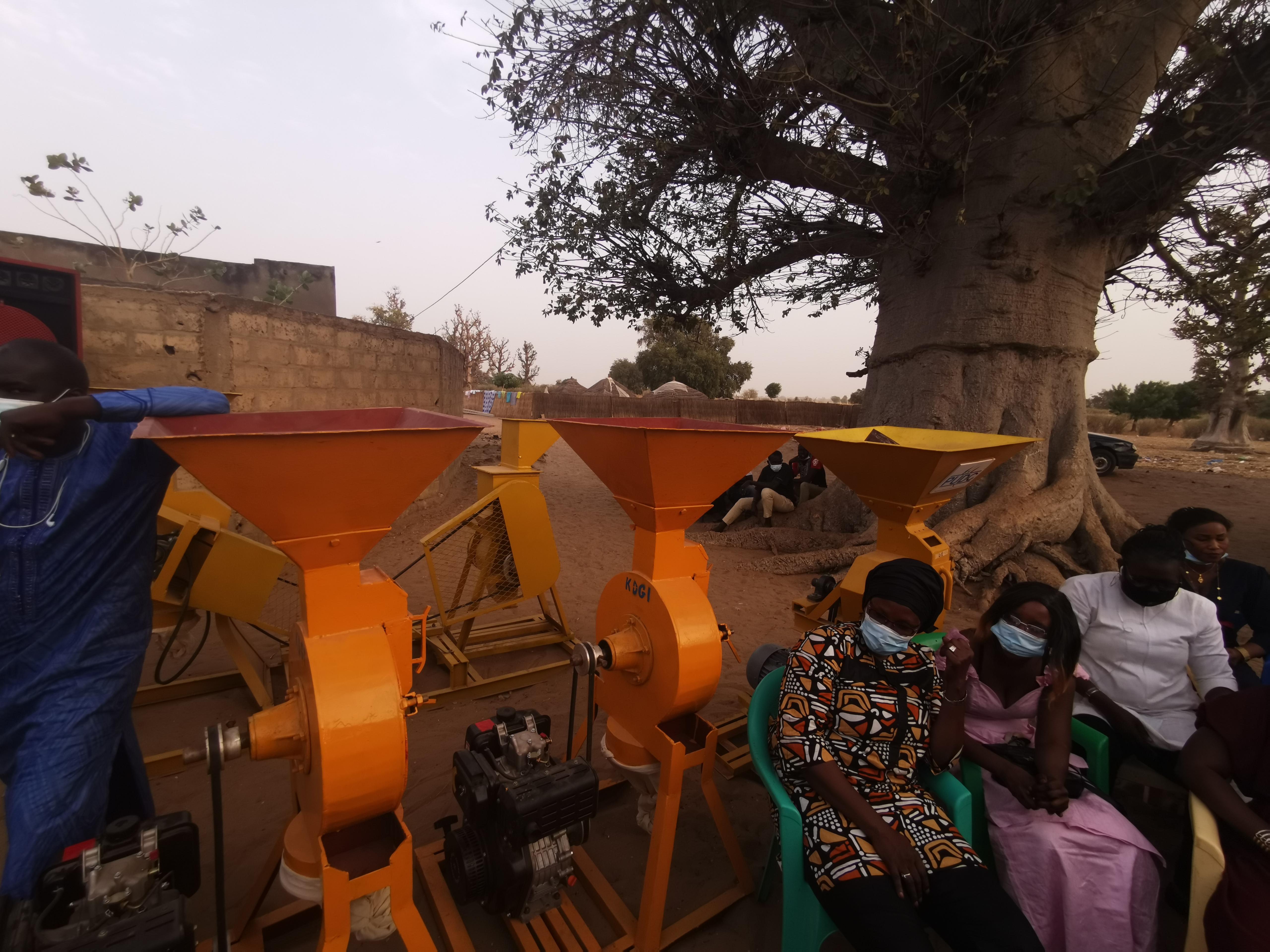Diouroup : «Qu'est-ce que la Casamance vient faire dans un dossier de viol ? Ousmane Sonko doit avoir un minimum d'élégance. Force reste à loi» (Tamsir Faye, DG ANPEJ)