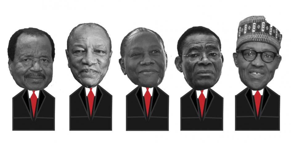 EDITORIAL : Pendant ce temps-là, en Afrique…
