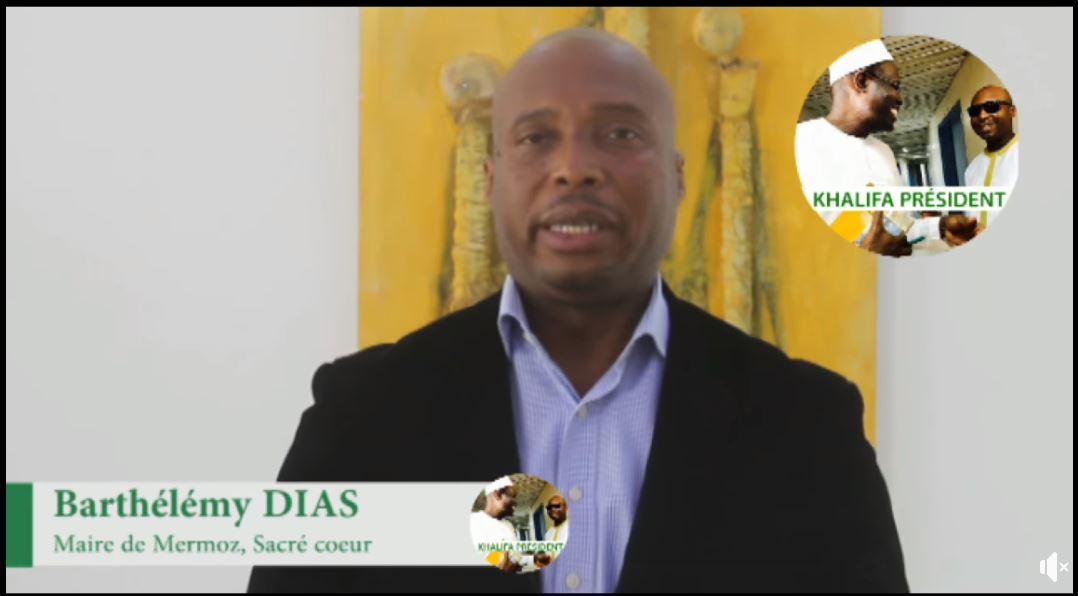 Barthélémy Dias : « nous appelons tous les citoyens sénégalais à la résistance à cette confiscation de la démocratie »