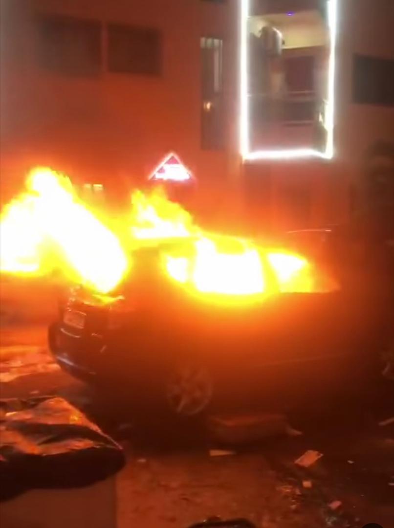 Manifestations : La RFM et le journal «Le Soleil» attaqués.