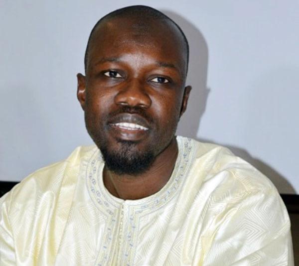 Gendarmerie Colobane : Ousmane Sonko reconduit à la Section de recherches.