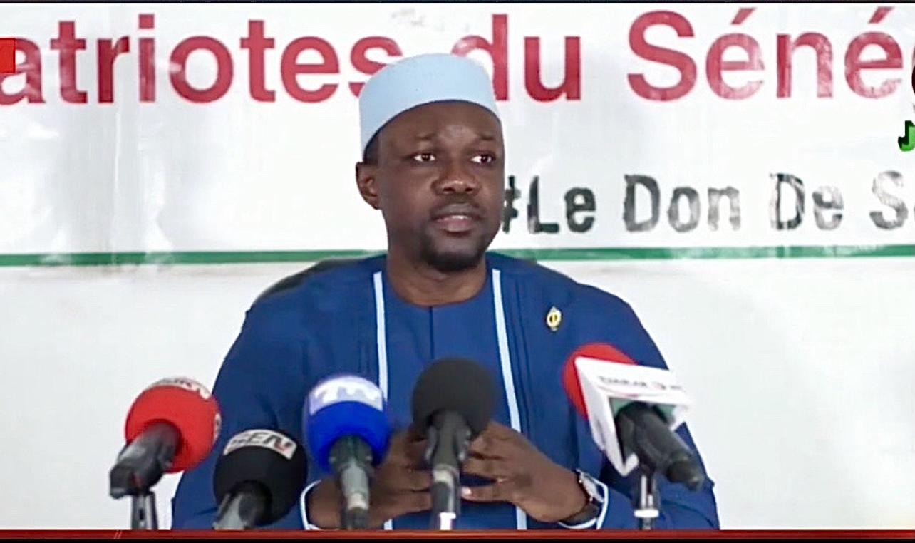 Affaire Ousmane Sonko : Le Doyen des Juges va saisir l'autorité pour une nouvelle levée de l'immunité parlementaire.