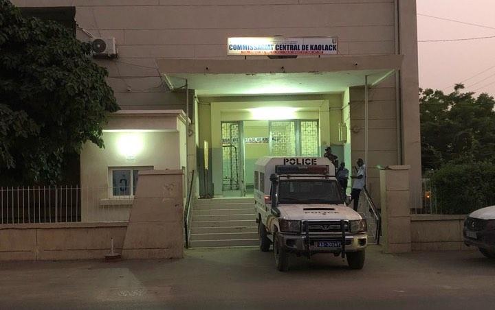 Manifestations à Kaolack / Bilan des arrestations : 22 personnes interpellées en 48 heures.