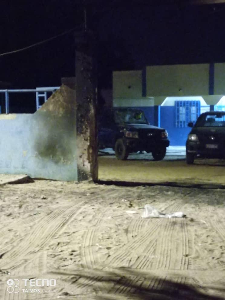 Nguékhokh : Le maire tire deux balles de sommation pour disperser les manifestants... La brigade de la gendarmerie saccagée...