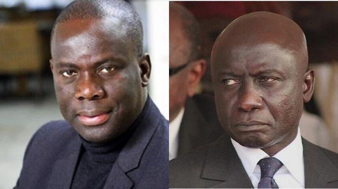 Sortie de Idrissa Seck / Malick Gakou tacle le Président du CESE : «il a perdu une belle occasion de garder le silence»