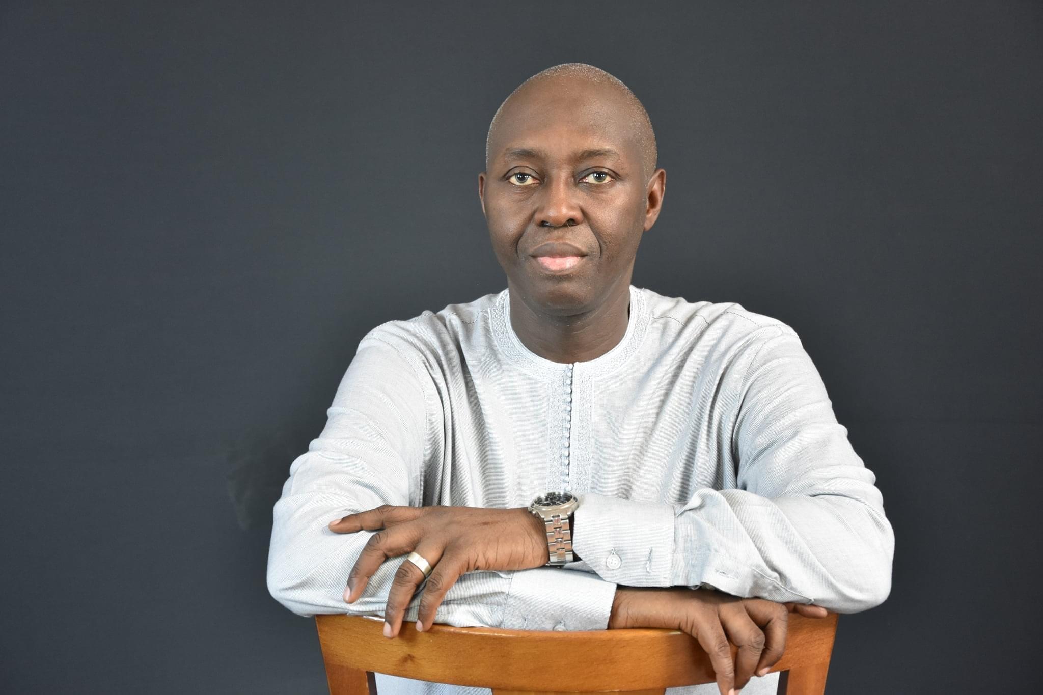 Affaire Sonko et sortie de Idy : « Le peuple n'a que faire de sa prétendue expertise » (M. Lamine Diallo)