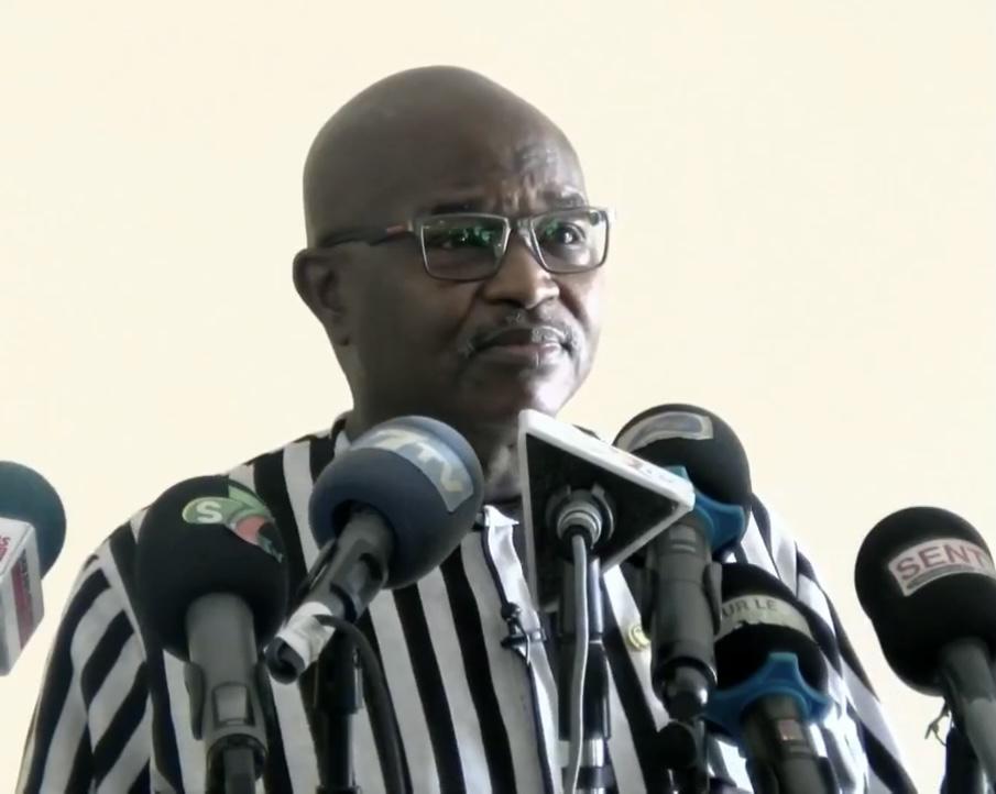 Manifestations violentes au Sénégal : Le médiateur de la République rassure les investisseurs.
