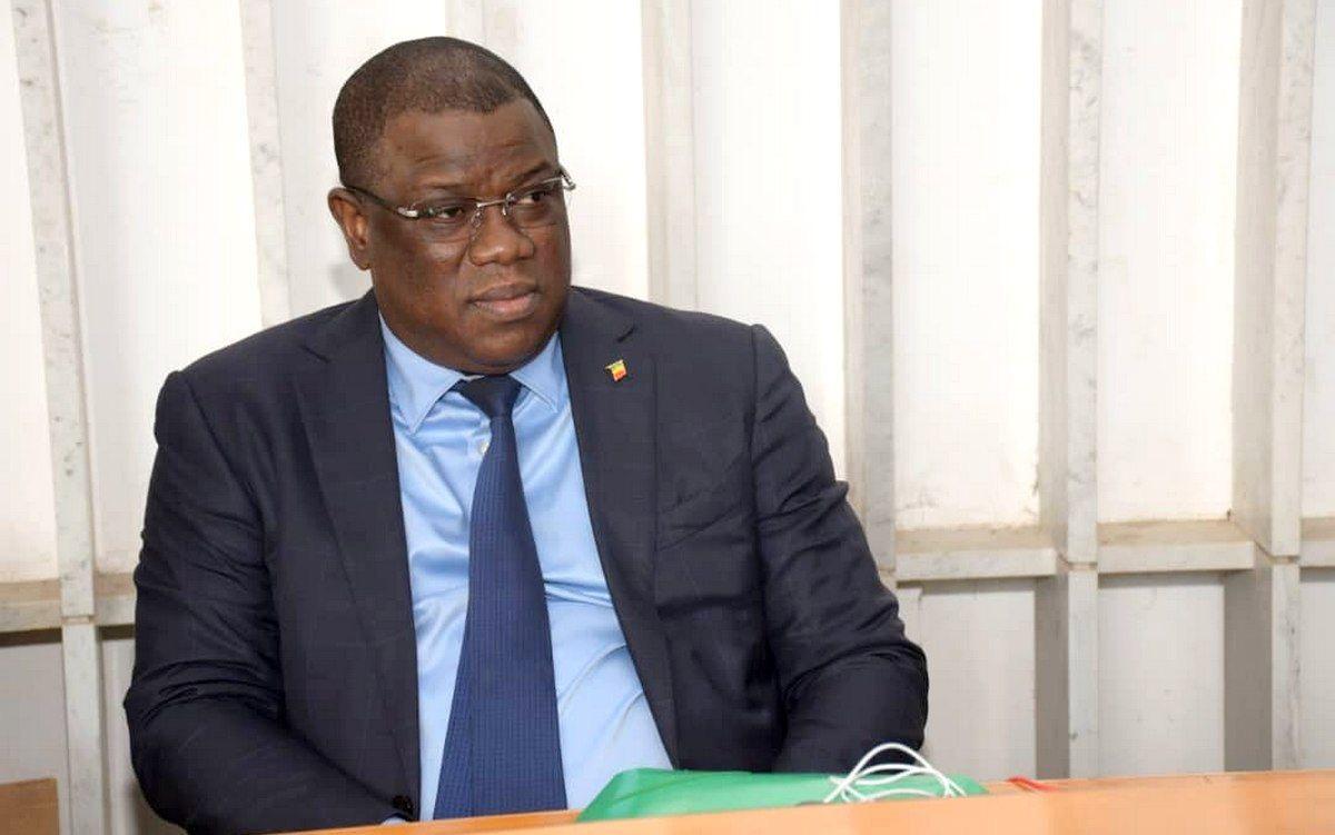 Manifestations au Sénégal : Abdoulaye Baldé appelle à chacun de faire sa propre introspection et mesurer sa part de responsabilité devant le péril qui guette notre pays.