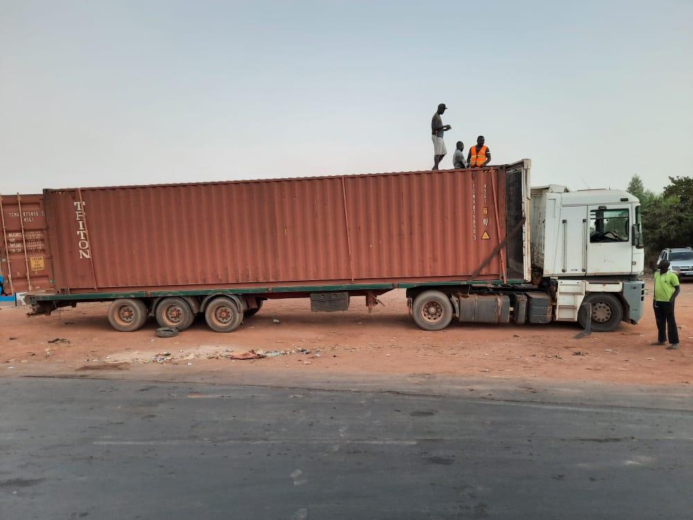 LUTTE CONTRE LE TRAFIC INTERNATIONAL DE DROGUES : La Douane met la main sur 1,776 tonne de chanvre indien à Koungheul.