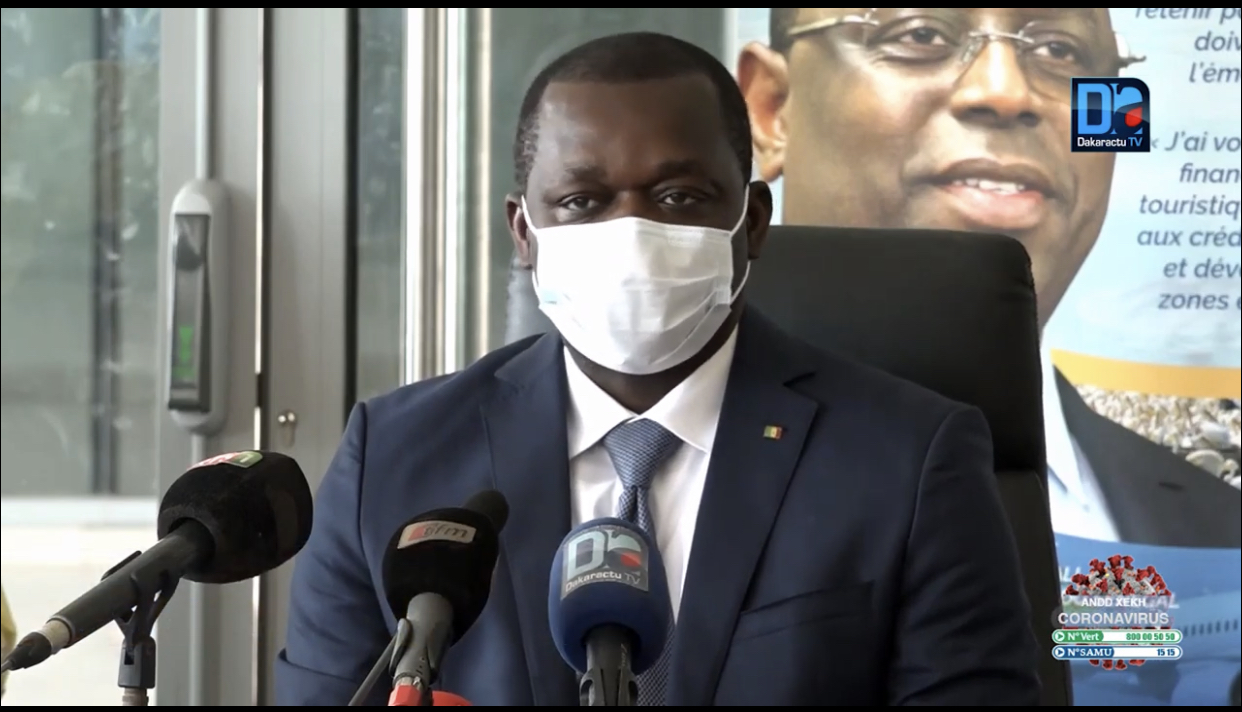 Violences au Sénégal : l'ANCP condamne fermement, appelle à la retenue et dénonce les discours haineux et les incitations à la défiance vis-à-vis de l'État et de ses Institutions (Communiqué)