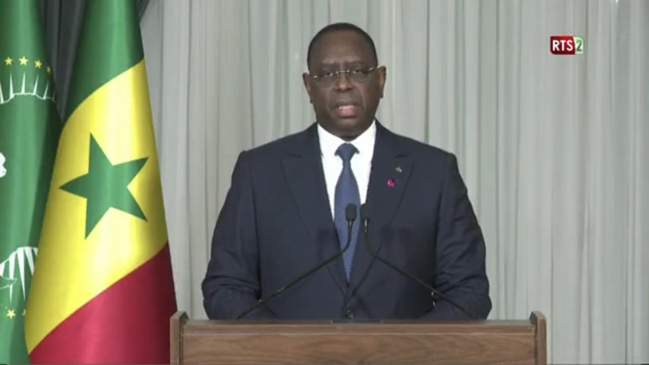 Manifestations au Sénégal : « Nous sommes une seule famille, unie par une histoire... Chaque vie perdue est un deuil pour la Nation » (Macky Sall)