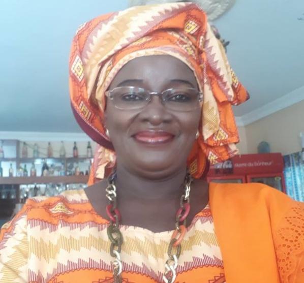 Émeutes à Bignona / Le Dr Gnima Goudiaby, vice-présidente du Conseil départemental : «Je préfère démissionner pour sécher mes larmes face au semi du désespoir et la désolation de mon parti»