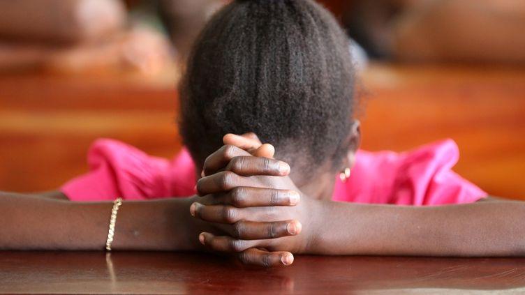 Viol et inceste : La difficile condition des enfants nés des suites d'une agression sexuelle.