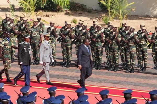 DÉCRYPTAGE - Opération réussie de l'armée, rôles de la Gambie et de la Guinée Bissau, implication de Sonko : Et si l'on entrevoyait enfin les prémices de la paix définitive en Casamance ?