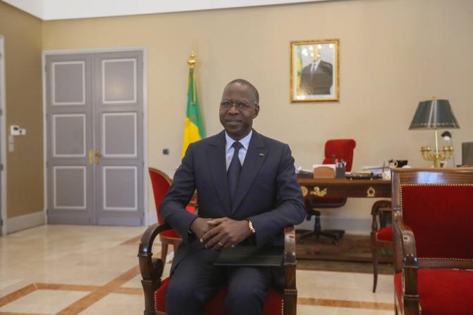 Manifestations au Sénégal, sortie du chef de l'État, médiations tous azimuts / Mahammed Boun Abdallah Dionne sans détours : «Il y a eu un cri de colère... mais le président Macky Sall a bien saisi son peuple...»