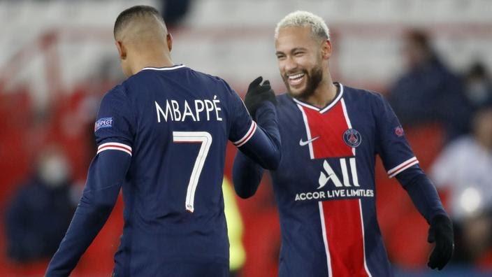 PSG : Neymar-Mbappé, la phrase d'Al-Khelaïfi.