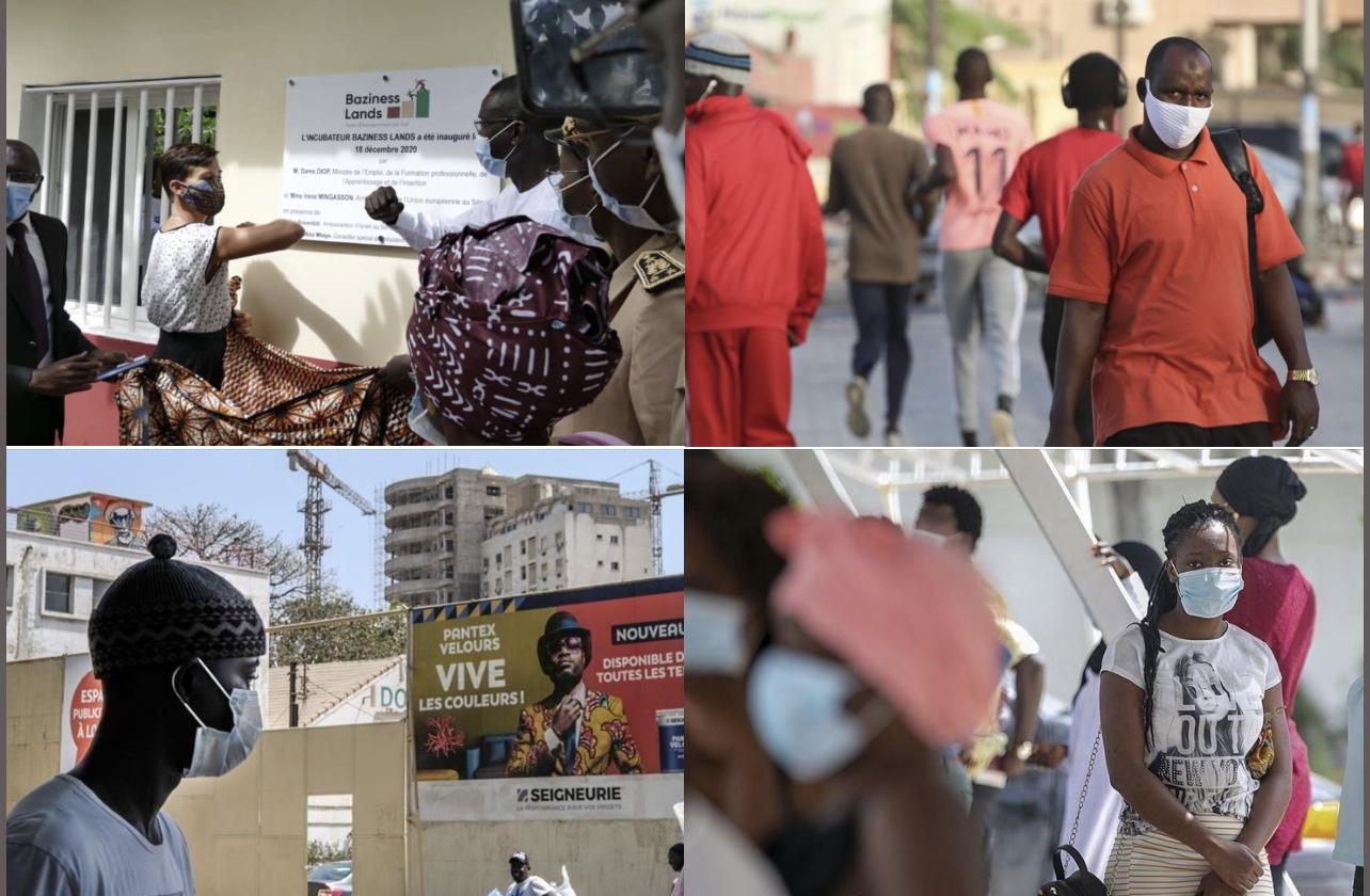 Situation du marché du travail en période de pandémie : Dakar avec le plus grand nombre de licenciements, l'hôtellerie, le transport aérien et la formation, les plus affectés, 60 demandes d'expulsion reçues...