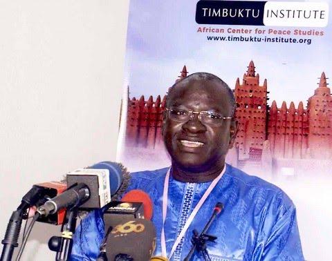 Dr Bakary Sambe, directeur de Timbuktu Institute : «  La survie du Mali est celle de l'Afrique »