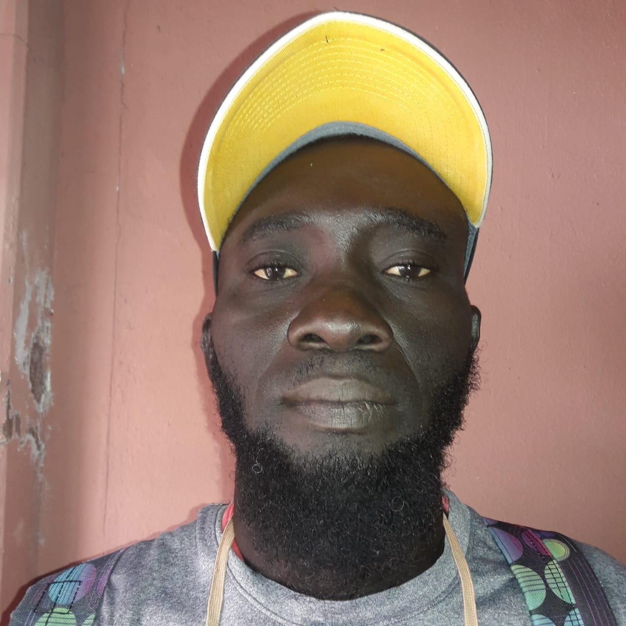 Trinité et Tobago : au bord de la démence, El Hadj Abass Gassama réitère son vœu de rentrer au Sénégal.