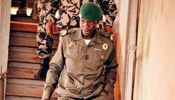 Justice au Mali / Vers l'amnistie ou la grâce pour le général malien Amadou Sanogo et une quinzaine de ses co-accusés.
