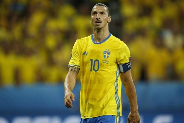 Équipe nationale Suède : Zlatan Ibrahimovic sort de sa retraite et réintégre la sélection.