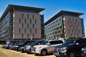 Véhicules administratifs : plus de 246 milliards de FCFA dépensés pour l'acquisition, l'entretien, la réparation de véhicules et l'achat de carburant, entre 2012 à 2020