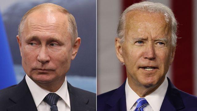 Conflit entre Le Kremlin et la Maison Blanche : Biden menace Poutine et Moscou rappelle son ambassadeur...