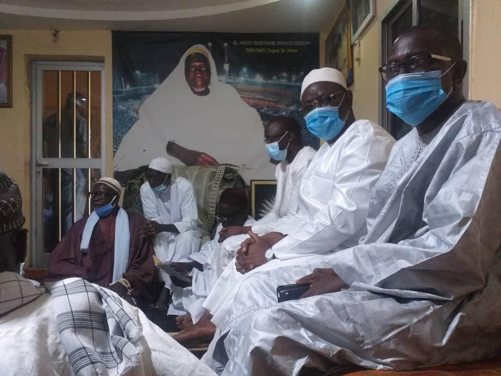 Émeutes meurtrières à Bignona / Mamina Kamara : « Nous avons rappelé que la Casamance a beaucoup souffert de la crise et la paix qui prévaut est très fragile »