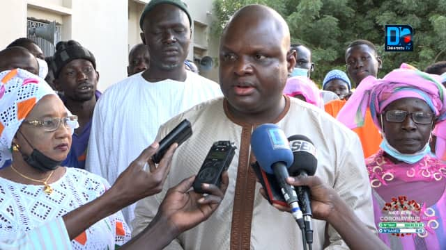 MBACKÉ - Après 17 mois sans payer les factures de Sen'Eau, «And Sopi Ndoxu Mbacké» maintient la cadence.