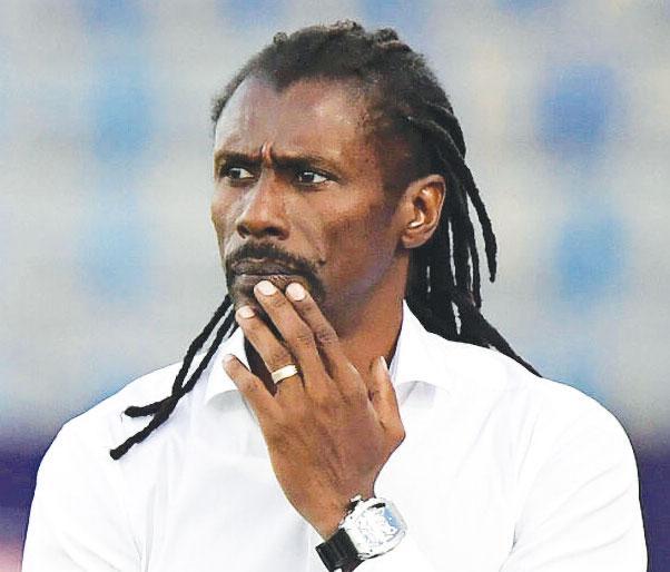 Éliminatoires CAN 2022 / Matches contre le Congo et Eswatini : Le plan B d'Aliou Cissé est en gestation, des locaux dont Madické Kane annoncés en renfort...
