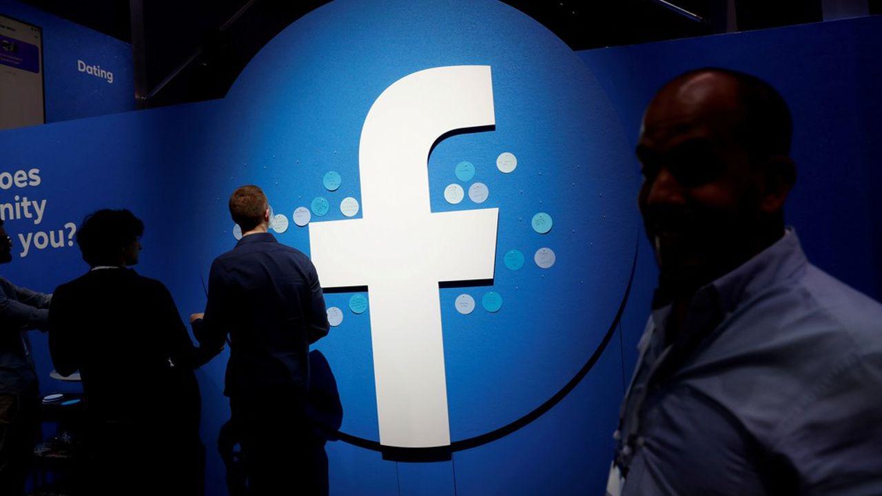 Désinformation, menaces contre des journalistes : Reporters sans frontières porte plainte contre Facebook.