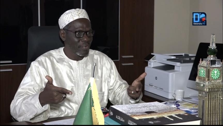 Préparatifs du Hajj 2021: Les précisions du Délégué Général au Pèlerinage.