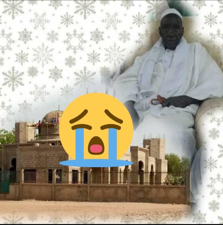 Darou Wanare : Le khalife Cheikh Alioune Ramata Seck n'est plus!