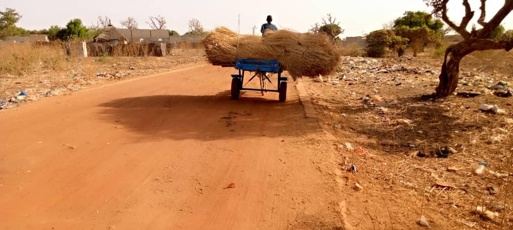 Électrification rurale et Axe routier : Les populations de Kaffrine rappellent au chef de l'État ses promesses lors du conseil des ministres décentralisé.