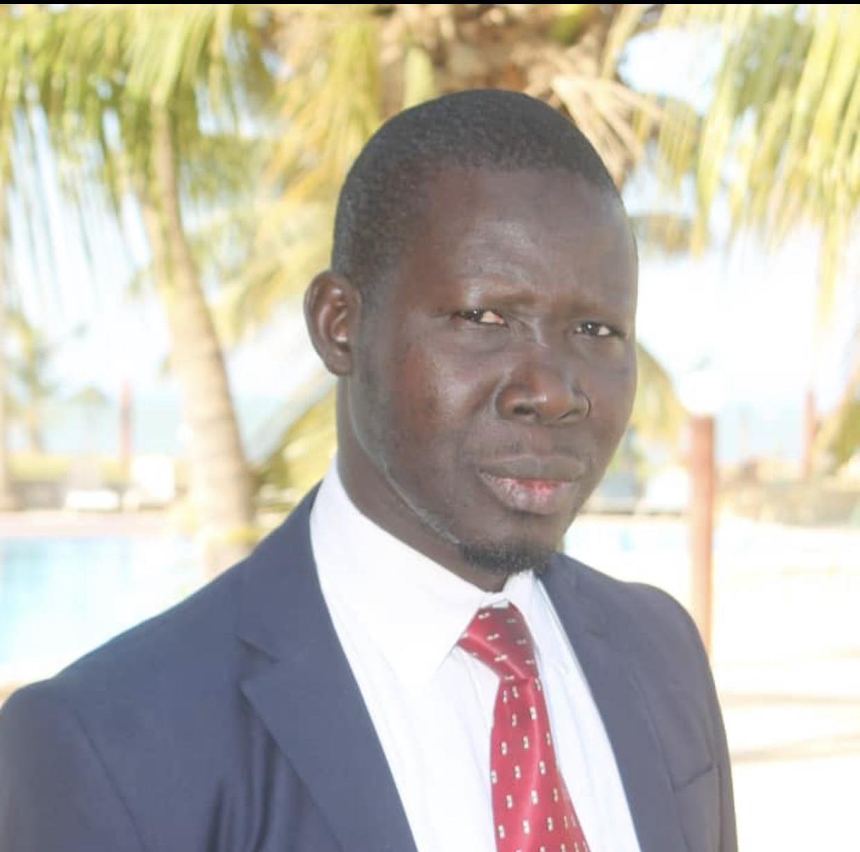 Démission à Rewmi : Le coordinateur communal à Ndiédieng et responsable juridique de la Task Force Élection tourne le dos à Idrissa Seck.
