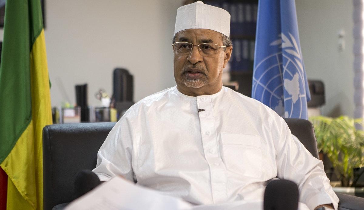 Diplomatie : Mahamat Saleh Annadif désigné nouveau représentant de l'Onu pour l'Afrique de l'Ouest et le Sahel.