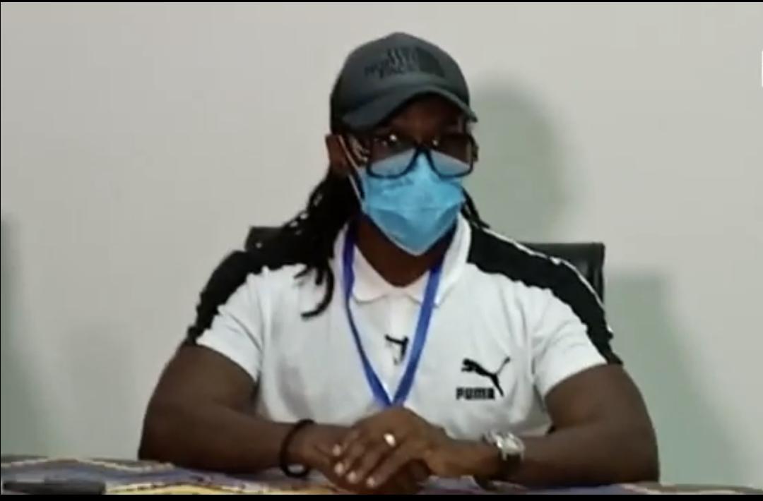 Aliou Cissé sur son plan de jeu à 3-5-2 et le nul contre le Congo : « Je crois sincèrement à ce système… l'objectif c'était de faire un 6/6 »