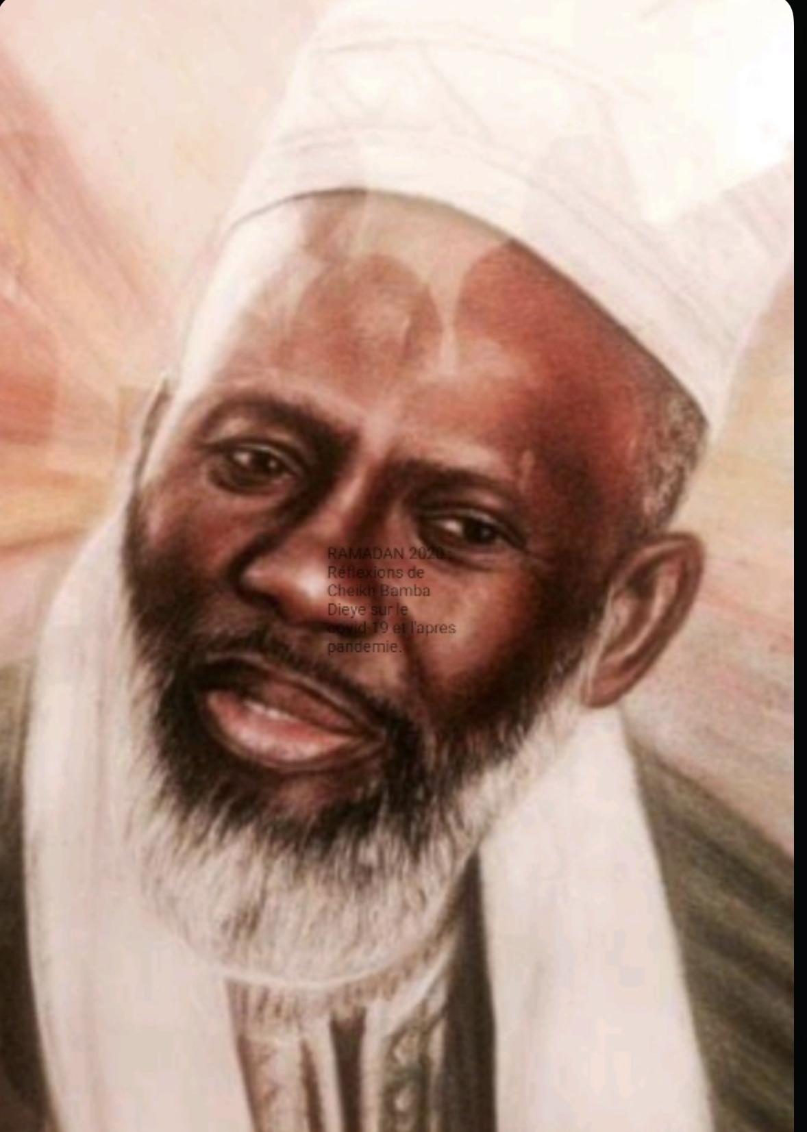 Cheikh Abdoulaye Dieye , 27 mars 2002 - 19 années déjà. (Par Cheikh Bamba Dieye)