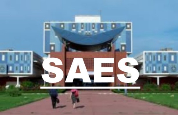 Tensions à l'UCAD : Le SAES lance un appel aux autorités pour que ces violences cessent.